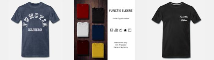 Functie Elders