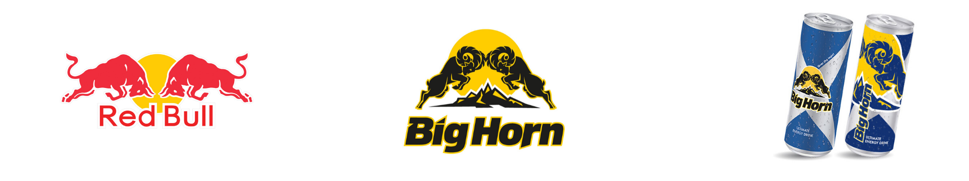 RedBull BigHorn